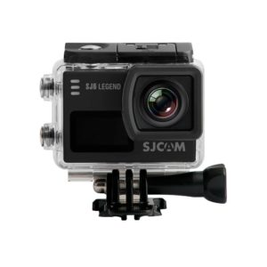 sjcam sj6 legend екшън камера 4