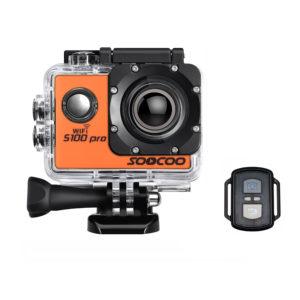 soocoo s100 pro екшън камера 6