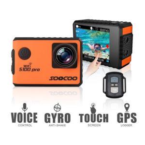soocoo s100 pro екшън камера 7