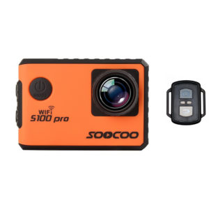soocoo s100 pro екшън камера 81