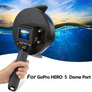 Dome Port за GoPro Hero 5 6 2