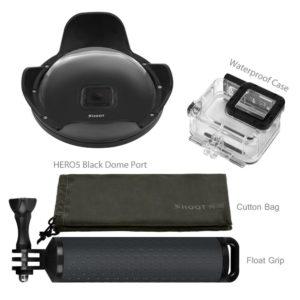 Dome Port за GoPro Hero 5 6 5