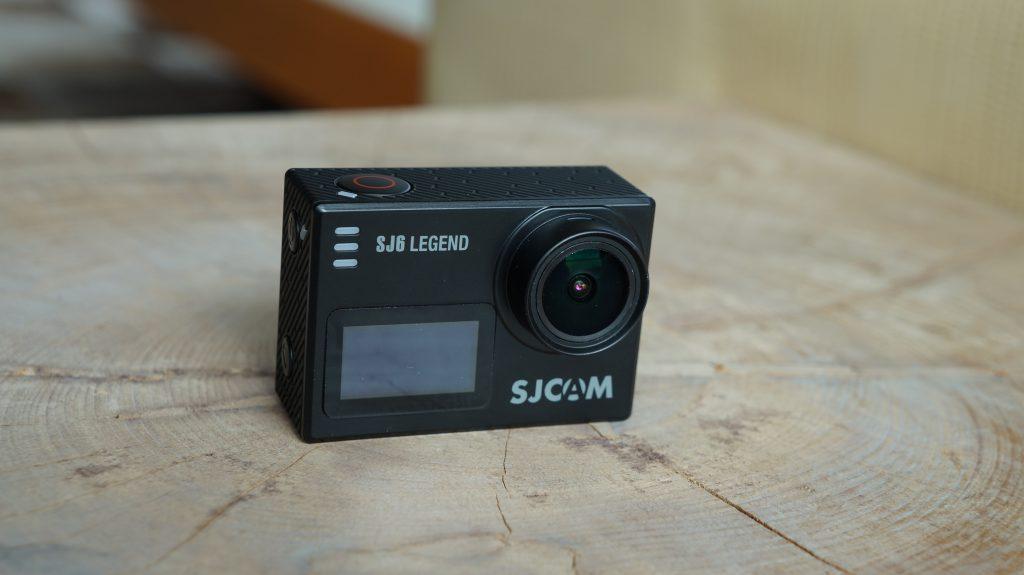 SJ6 Legend екшън камера