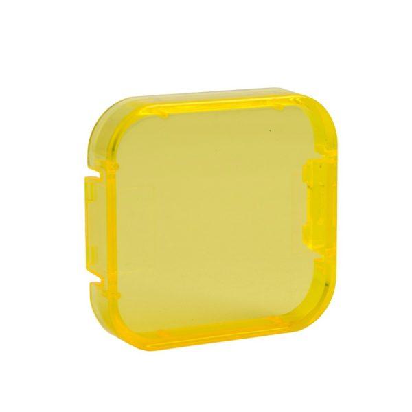 Жълт филтър за GoPro Hero 5 6