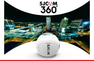 SJCAM SJ360 цена мнение