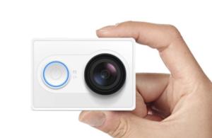 Xiaomi YI екшън камера