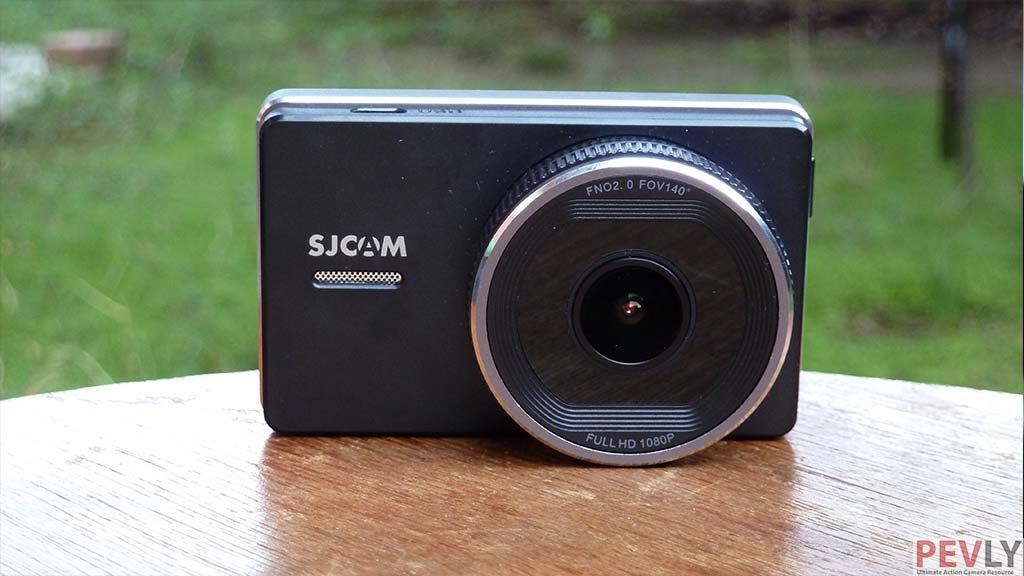 SJCAM SJDASH SJ Dash DVR камера