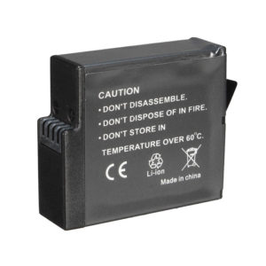 батерия за gopro hero 5 6 1