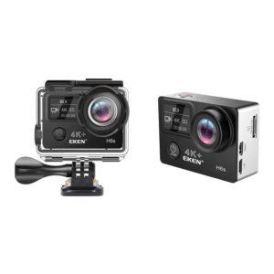 Екшън-камера-EKEN-H6S-6