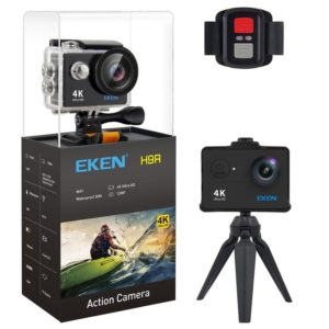 Спортна видеокамера EKEN H9R Wifi Full HD 4K