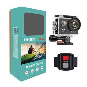 Екшън-камера-EKEN-H9R