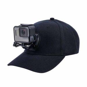 шапка за gopro