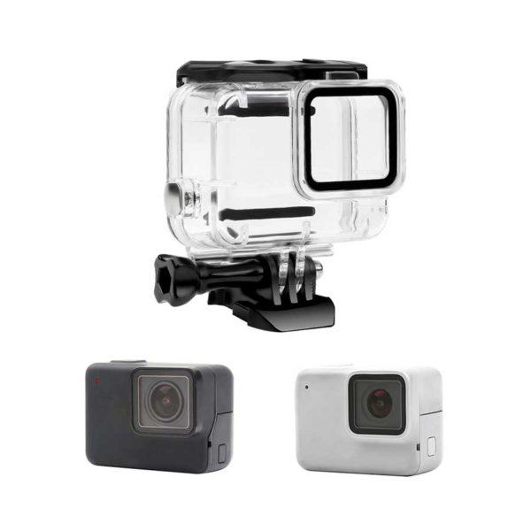 водоустойчив-корпус-за-GoPro-Hero-7-White-Silver-1