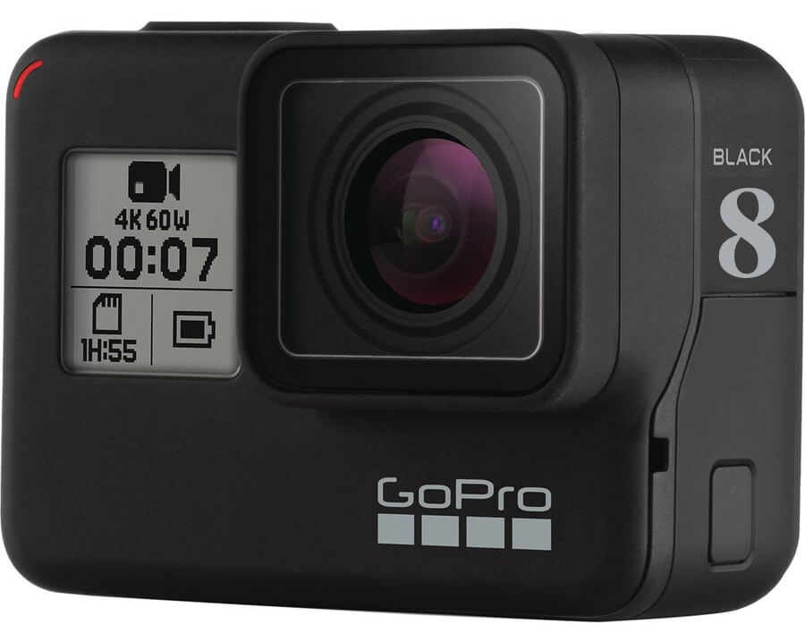 GoPro Hero Black 8
