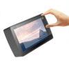 Стъклен протектор GARV за Xiaomi YI 4K YI 4K+ (Plus), За екрана