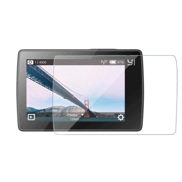 Стъклен протектор GARV за Xiaomi YI 4K YI 4K+ (Plus), За екрана 5